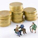 Сказ о пенсии. Часть 1-я. Царева милость