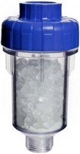Полифосфатный фильтр, смягчение воды, фильтр для воды