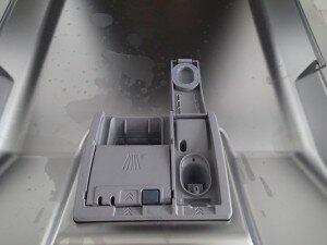 Отделение для моющих средств Bosch SPV 40E30