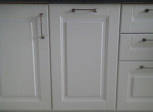 Встроенная посудомойка, Bosch SPV 40E30, вид снаружи