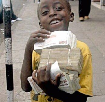 Желаете много денег? Будьте осторожны в своих желаниях!